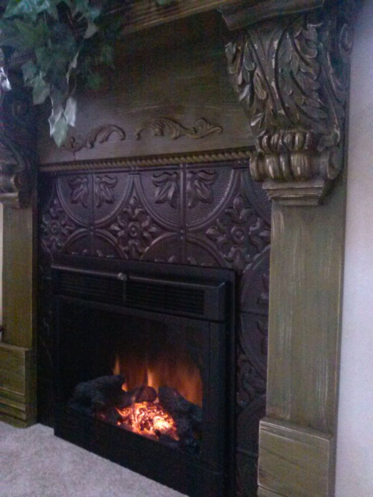 168 best Fireplaces images on Pinterest | Fireplace ideas ...