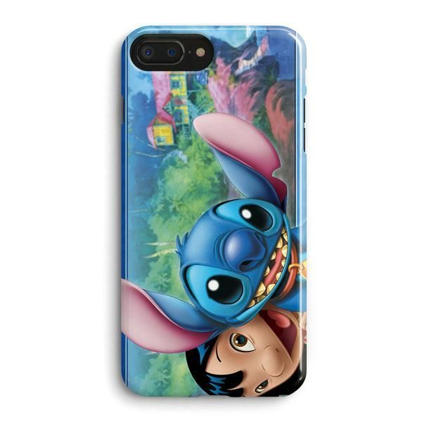 Disney Lilo And Stitch Iphone 8 Plus Case Casescraft Iphone Cases Disney Disney Phone Cases Lilo And Stitch