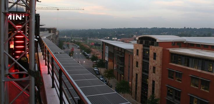 Shops in Johannesburg – Melrose Arch. Hg2Johannesburg.com.