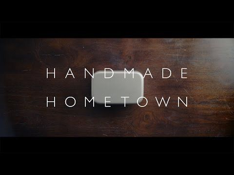 ゼロ動/「HANDMADE HOMETOWN」 - YouTube