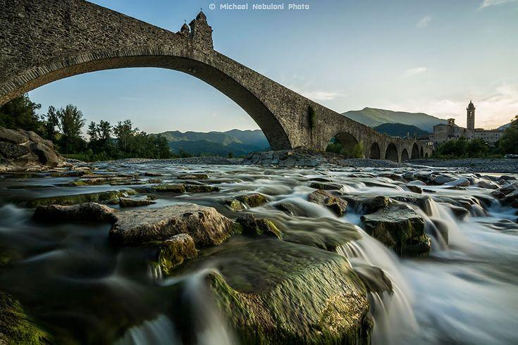 18 Magical Bridges That Will Take You To A World Of Awe - Ponte Gobbo, Itália