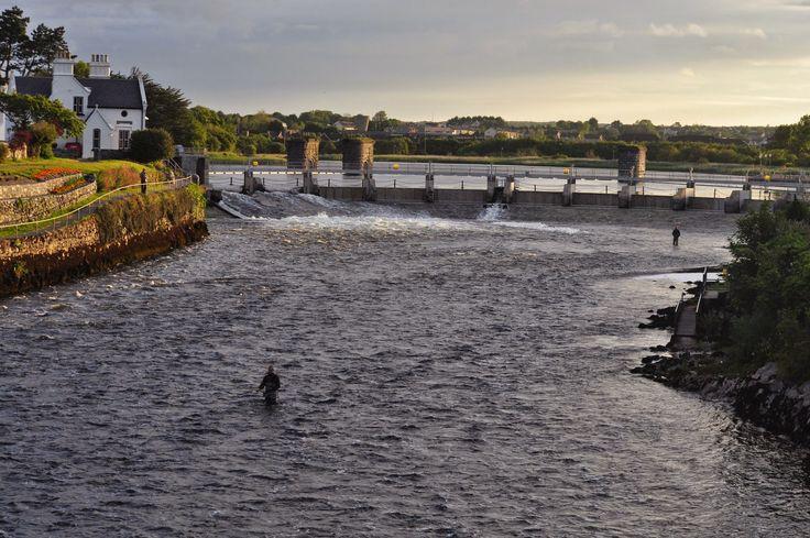 Galway Salmon Weir