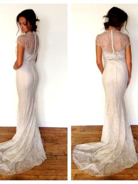 57 best best wedding dress for short bride images on for Used short wedding dresses