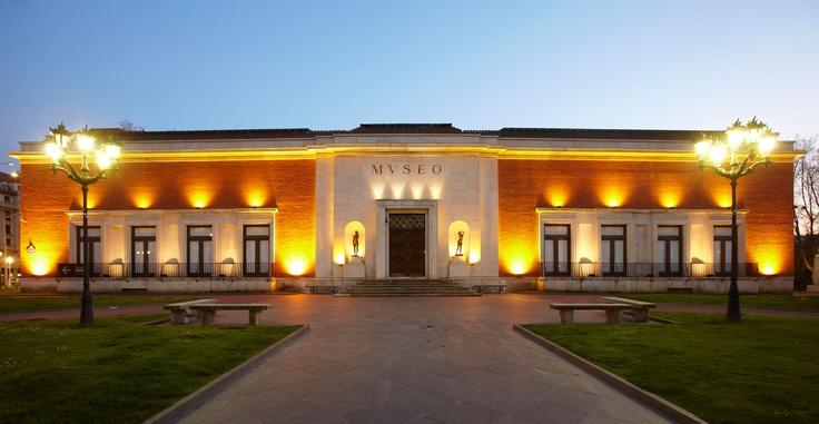 MUSEO DE BELLAS ARTES - Bilbao, Spain