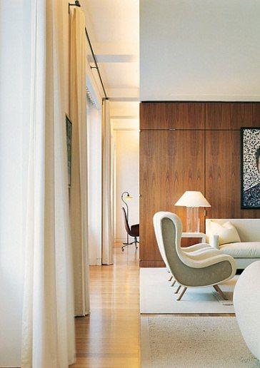 Designer Retrospective: Shelton, Mindel : Architecture + Design :  Architectural Digest