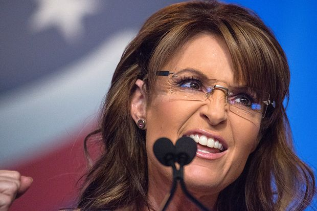 5 of Sarah Palin's most insane and incoherent moments. Fun to watch. DB! #UniteBlue   @Mistress_Jan @DaleF3 @WangLuWen @Rosekey19 @OneAngryMonk @ShellyHaggerty @StanLeeGee @jwb625 @uncagedgypsy