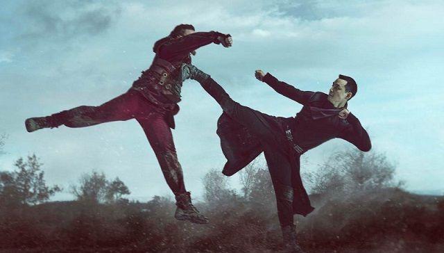 Veja o trailer no fim do artigo  Into the Badlands: Artes marciais regressam ao AMC em 23 de Março