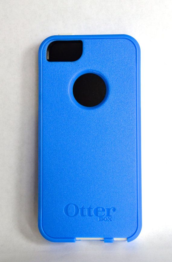 White Otterbox Iphone C
