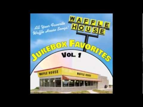 Raisins in my toast waffle house song the edge of never for Waffle house classic jukebox favorites
