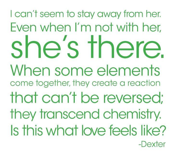 15 Best Images About Dexter On Pinterest