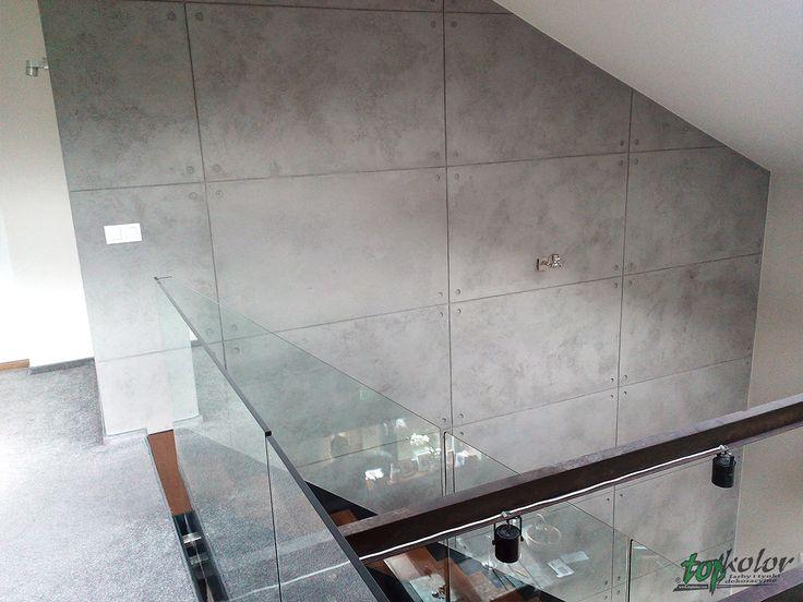 #beton #TopKolor