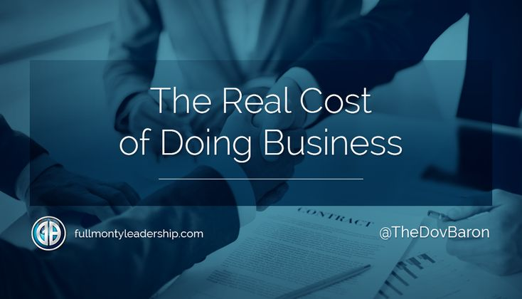 The Real Cost of Doing Business https://medium.com/@thedovbaron/the-real-cost-of-doing-business-571be8b47746?source=rss-613085625fcb------2&utm_campaign=crowdfire&utm_content=crowdfire&utm_medium=social&utm_source=pinterest
