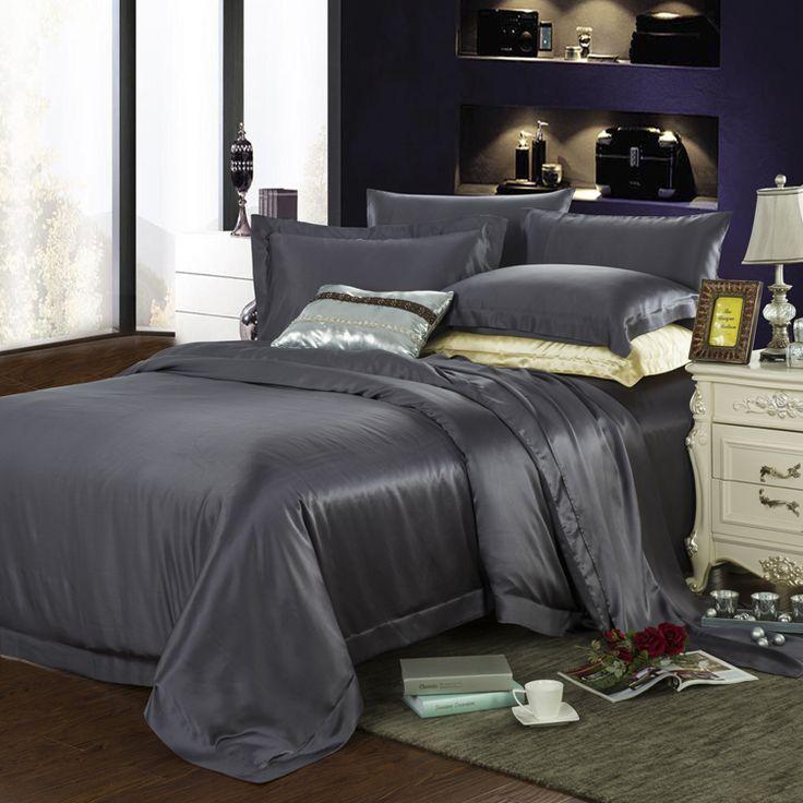 22 Momme Silk Sheets, Silk Pillowcases, Silk Duvet Covers https://www.pandasilk.com/