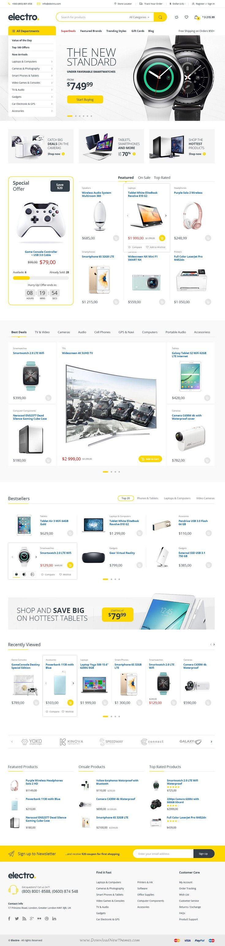 Mejores 16 imágenes de Motorcycle WordPress Themes & Templates en ...