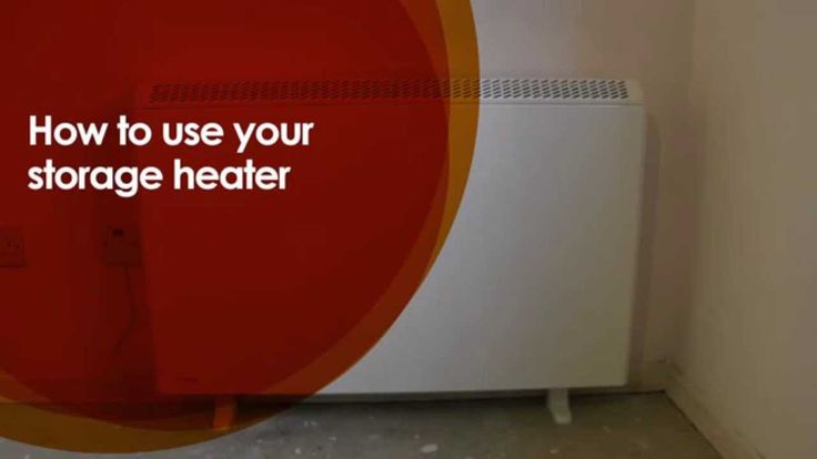 How to use your storage heater - You may have multiple electrical storage heaters to heat your home, rather than a gas radiator.   In this video, Bromford Electrical Surveyor Paul shows you how a storage heater works and how to use it effectivley. Getting the most out of your storage heater. Especially in the winter months.   If you have a fault with your storage heater and you're a Bromford customer, make sure you report this to us by calling 0330 1234 034.