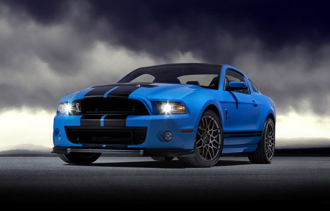 shelby mustang (5)