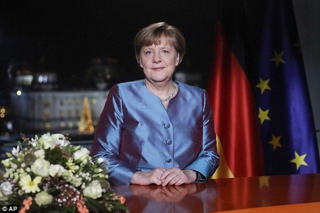 Islamist terrorism is 'greatest threat' to Germany says Angela Merkel, months after letting more than a million Middle Eastern migrants into her country   Read more: http://www.dailymail.co.uk/news/article-4078116/Terrorism-greatest-threat-Germany-says-Angela-Merkel-months-letting-million-Middle-Eastern-migrants-country.html#ixzz4UUseF2iL  Follow us: @MailOnline on Twitter   DailyMail on Facebook