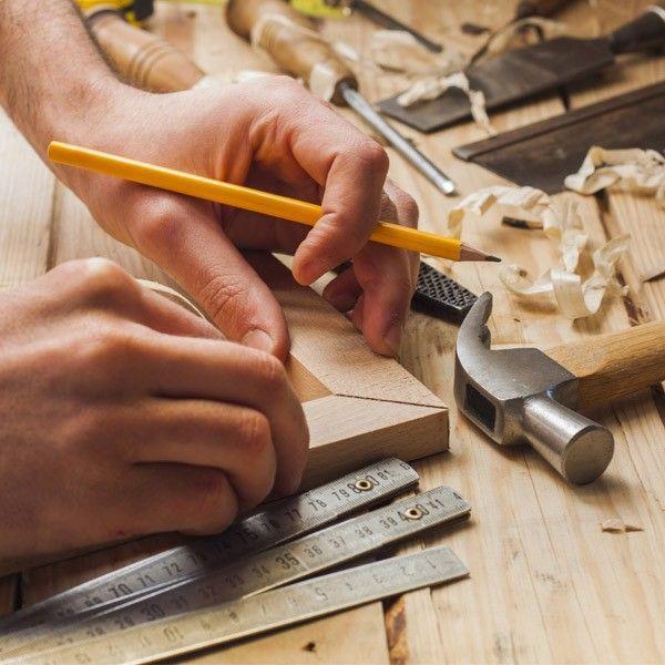 Atelier de menuiserie près de Lyon - Cadeaux sur IdéeCadeau.fr