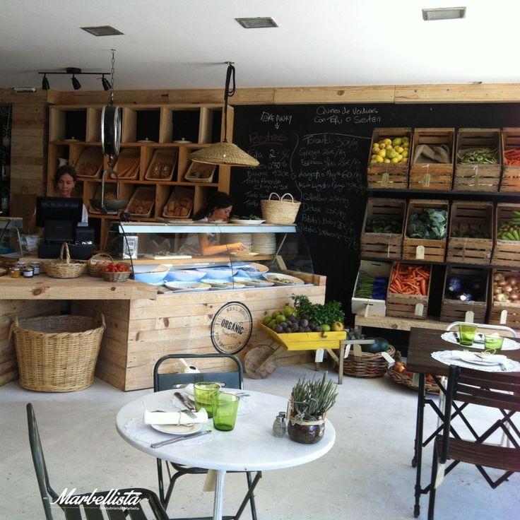 Restaurantes Orgánicos en Marbella – Organic Restaurants | Marbellista