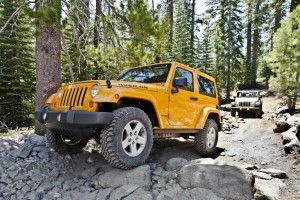 2015 Jeep Wrangler Unlimited reviews