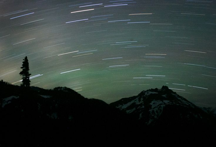 Reasons to take a backcountry hut trip - #13: Cold nights, clear skies.