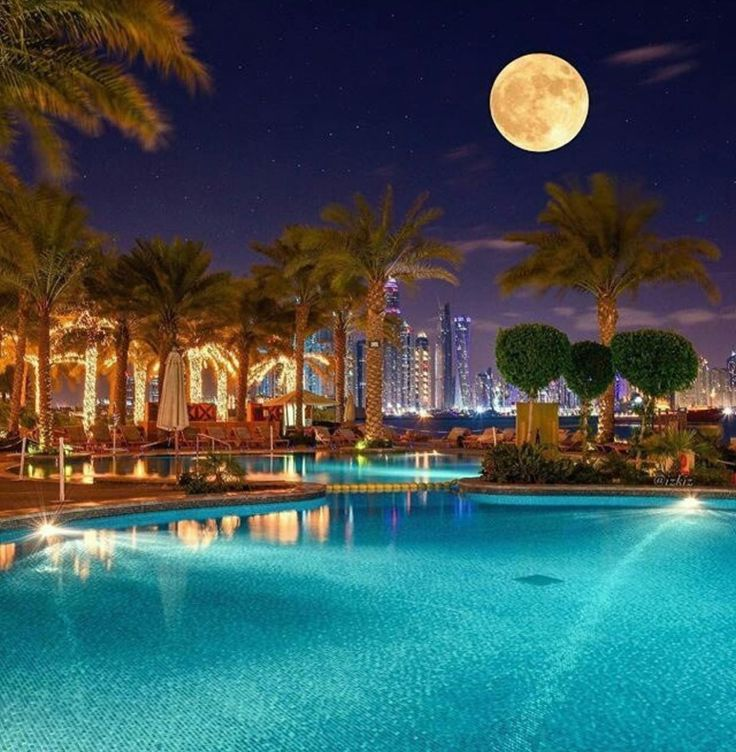 Buy, sell, rent apartments, villas and offices in Dubai (UAE). Golden Mile at The Palm Jumeirah http://heart-of-city.com