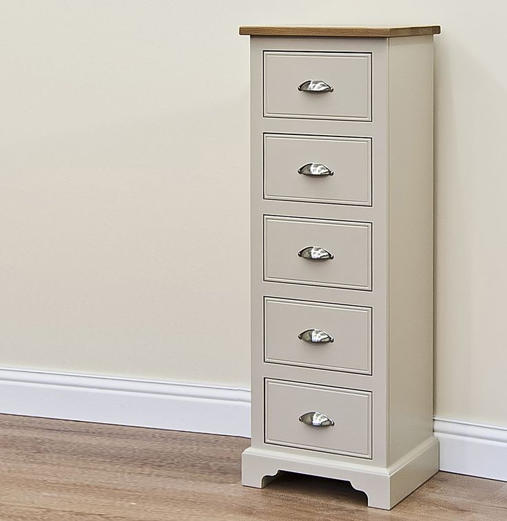 Best 25 Narrow Chest Of Drawers Ideas On Pinterest