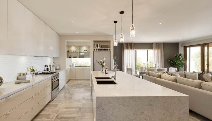 Carlisle Homes: Cromwell 33 - Featured at The Address Estate Point Cook