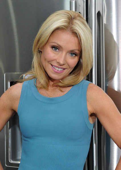 Kelly Ripa net worth: Kelly Ripa, the bubbly, blonde, and garrulous ...