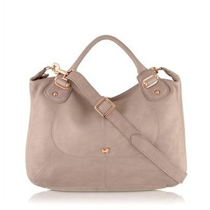 Radley London Grey Compton Handbag The Leather Is So Soft Gorgeous Bag My Delights Pinterest Bags And