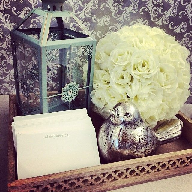 17 best ideas about work office decorations on pinterest for Ways to decorate your desk at work