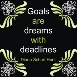 Quotes about goals are great words of wisdom that guide you towards success.They show you the importance of setting goals as the first step in...