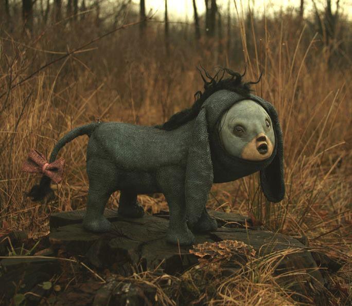 Best Maria Rubinke Images On Pinterest Ceramic Art Macabre - Amazingly disturbing porcelain figurines by maria rubinke