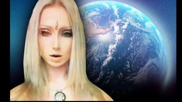 7 razas extraterrestres que nos visitan