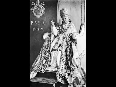 Étude de l'encyclique Pascendi dominici gregis de saint Pie X par Abbé L...