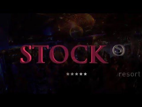 STOCK's HIGHLIGHT NIGHT 2015 im STOCK resort, Zillertal, Tirol