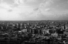 Sira in bianco e nero. Scatti di un viaggio in Siria prima della guerra civile. Febbraio - Giugno 2010. Di Francesca Amerio.