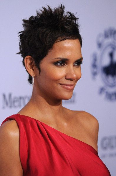 Halle Berry ®... #{T.R.L.}                                                                                                                                                                                 More