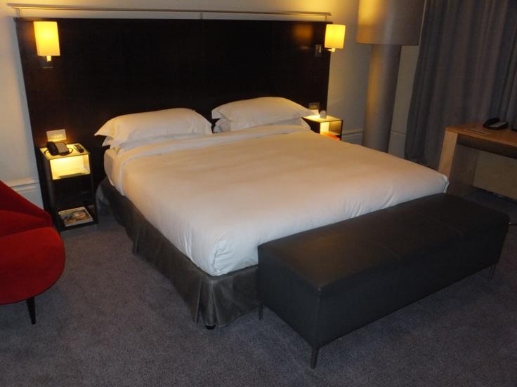 Andaz King room