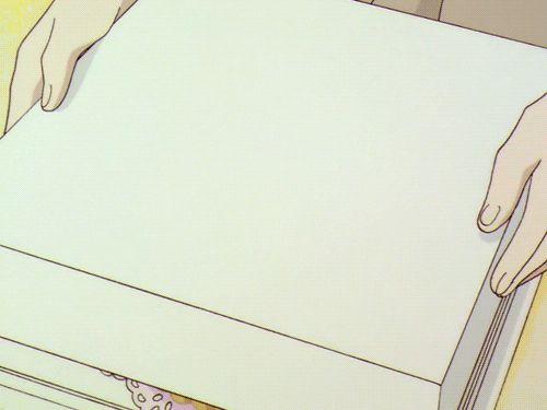 kawaii anime food cardcaptor sakura strawberry tart retro anime ...