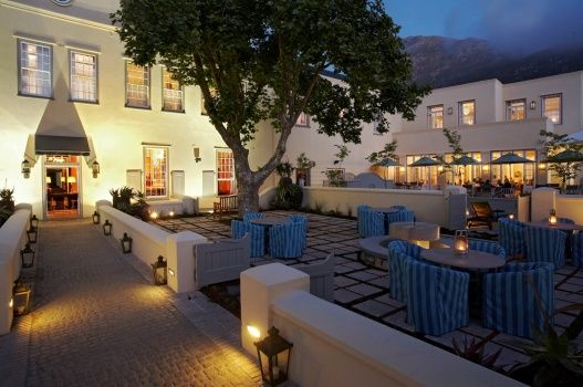Gorgeous Hout Bay Manor in Cape Town - a great 5 star choice http://exclusivegetaways.co.za/getaway/hout-bay-manor/
