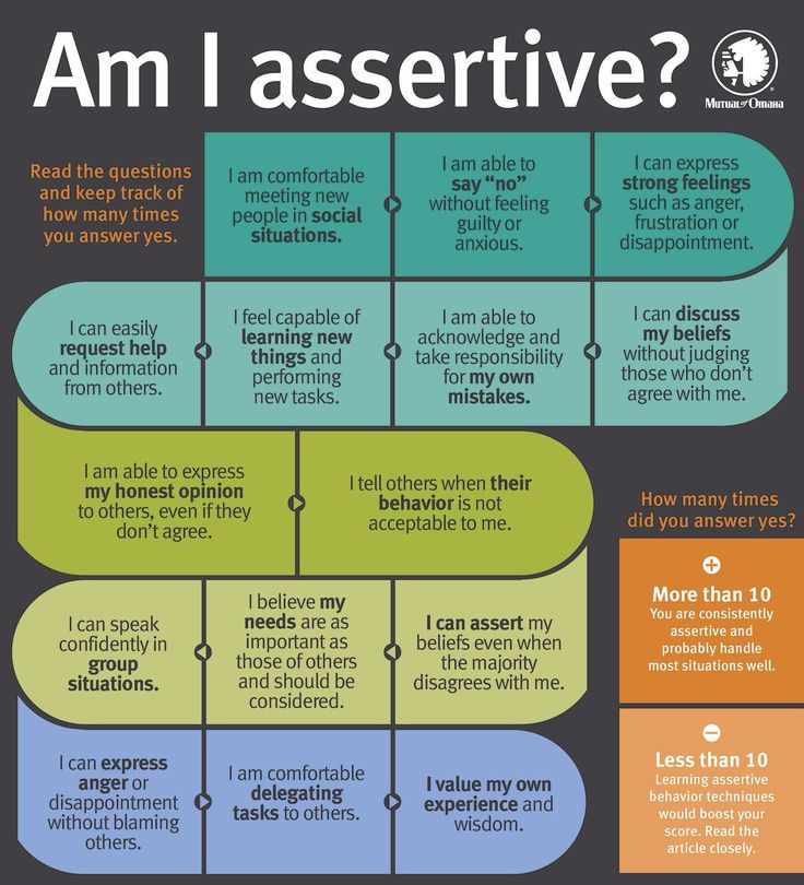 Am i assertive? from blogs.mutualofomaha.com Relationship advice, tips and ideas to support your relationship goals for happy friendships and happy relationships. Tools that work well with relationship quotes and inspirational quotes. For more great inspiration follow us at 1StrongWoman.