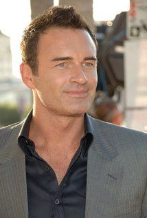 Julian McMahon played half demon Cole Turner in Charmed from 2000 - 2005