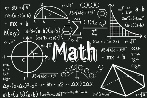 Math Background Math Wallpaper Math Math Doodles