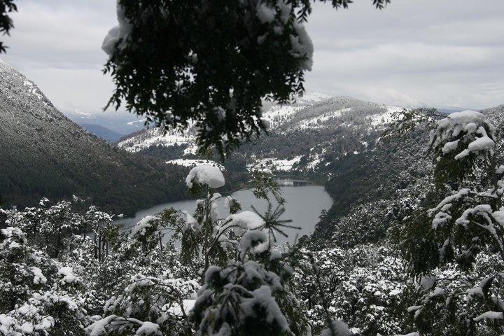 Parque Nacional Huerquehue, IX  Región