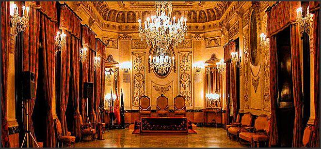 Palacio Autonomico de Marruecos