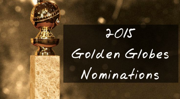 And the nominees are...but before we get to that, did you know that Miss Golden Globe 2015 is none other than Greer Grammer?  That\'s right Housewives fans