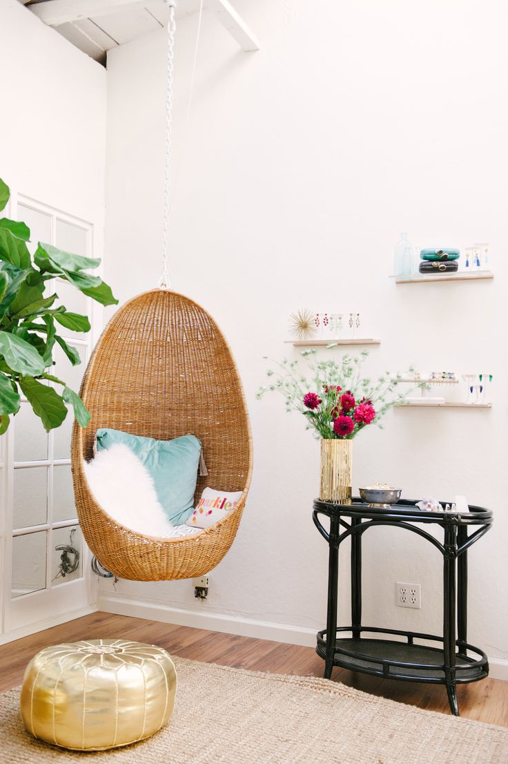 54 best images about Hanging Chair Love on Pinterest | Bohemian ...