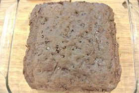 Milk Allergy Mom: Dairy-Free and Egg-Free Brownies