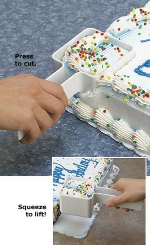 Cake Cutter-this thing is cool!